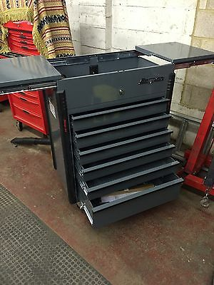 Snap-on Krs Roll Cab Tool Box Snap On