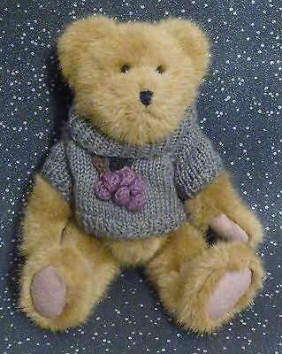 The Boyds Collection Teddy Bear Gettysburg USA 1988-2004 PA-1364 CN retired