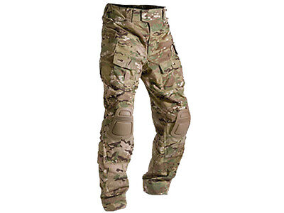 Emerson Combat Gen3 Pants with Knee Pad Airsoft Hunting Tactical Pants Multicam