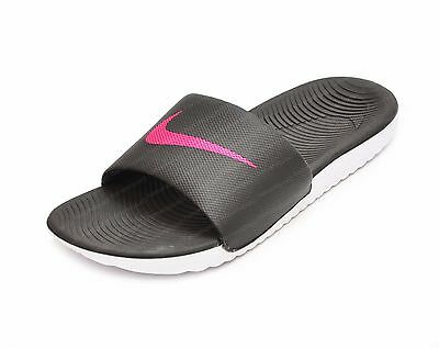 1deedb6f48a82 NIKE WOMEN S KAWA Slide Sandals Sz 7