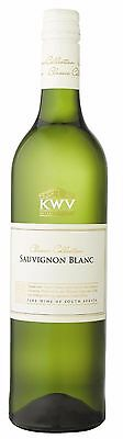 South African Alcohol/ Wine - KWV Sauvignon Blanc (750mL)