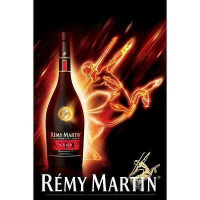 Remy Martin Poster 24 By 36. New