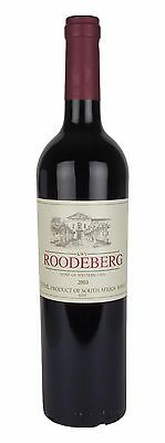 South African Alcohol/ Wine - KWV Roodeberg (750mL)