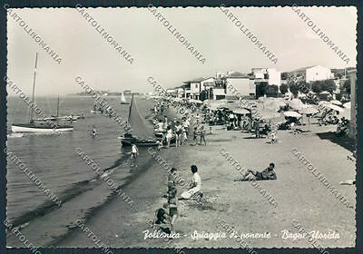 Grosseto Follonica Foto FG cartolina MV7341
