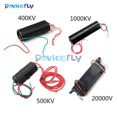 DC 400/500/1000KV Step up Ultra-high Voltage Power Module Inverter Generator