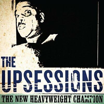 UPSESSIONS * The New Heavyweight Champion LP Ska
