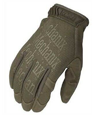 US Mechanix Wear® Original® Handschuhe Army Tactical Line gloves coyote XXL