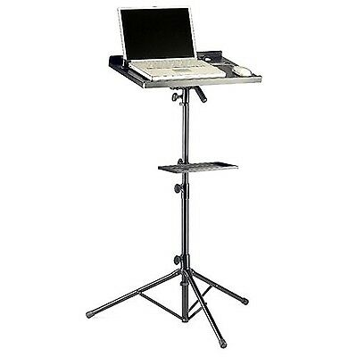 Stagg COS 10 BK Laptop Stand - Black