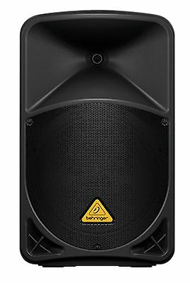 Behringer Active 1000W 2 Way 12 inch PA Speaker System with Wireless Option a...