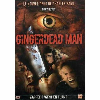 The Gingerdead Man - Edition Locative - DVD - NEUF - VERSION FRANÇAISE