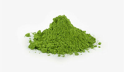 Certified Pure Organic Matcha Green Tea Powder 1 Pound (16oz) NO ADDITIVES
