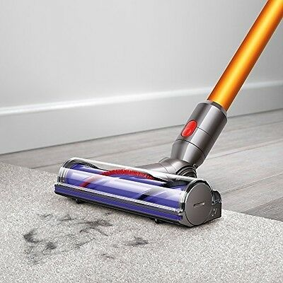 Dyson V8 Absolute Bagless Cordless 2-In-1
