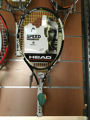 Head Speed S neuve graphene XT
