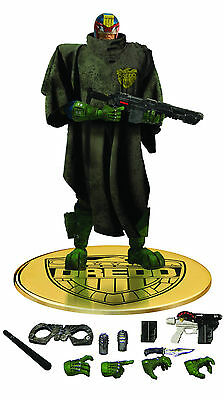 One-12 Collective - Judge Dredd Cursed Earth - Action Figure PX UK Seller