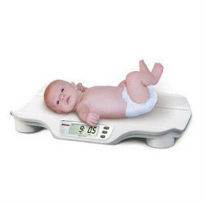 44 LB Rice Lake RL-DBS-2 155922 Digital Medical, Health Pediatric Scale NEW