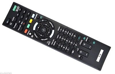 Remote Control for Sony RM-ED052 RMED052 2014 Sony TVs ( AFTERMARKET )