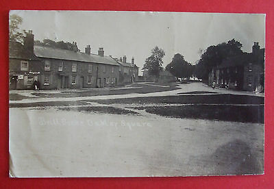 A.C.WHEELER RP Postcard POSTED 1912 OAKLEY SQUARE BRILL BUCKINGHAMSHIRE