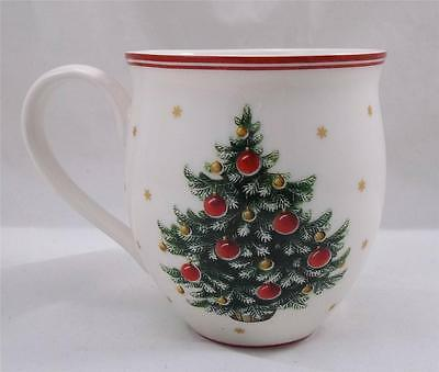 Villeroy & and Boch TOY'S DELIGHT mug NEW NWL