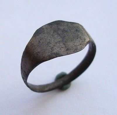 Old Bronze Ring