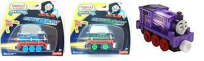 Take n Play Light Up Racers Thomas, Percy & Charlie