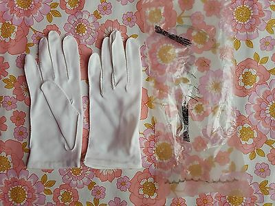 Vintage GLOVES evening 1960s 1950s ladies accessory 7 pair of in packaging