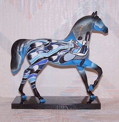 Trail Of Painted Ponies Dream Warriors 1E 1439