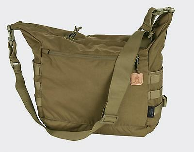 Helikon Tex BUSHCRAFT OUTDOOR Survival SATCHEL Shoulder Bag Bag Coyote