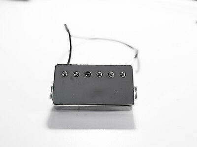 Two Kent Armstrong Humbucker Pickups HPAN , neck and bridge