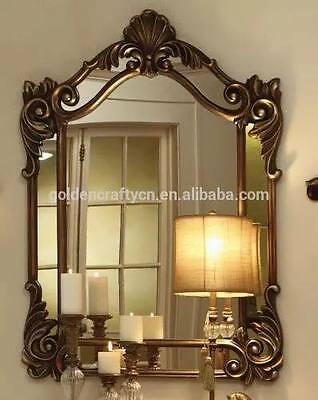French Style decorating mirror Luxury new design mirror