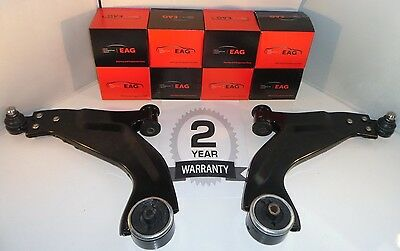 Ford Mondeo Mk3 Front Left / Right Wishbone Lower Suspension Arm 00-07 *PAIR*