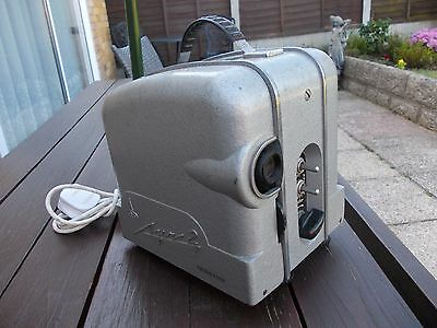 Russian Luch 2  8mm film projector