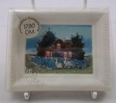 Villeroy & and Boch 'MINIATURES' M8 Cottage NEW BH060