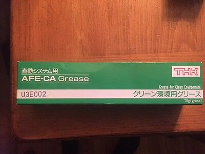 THK AFE-CA clean room grease silk rod guide rail special 70g #A56H LW
