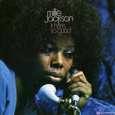 Millie Jackson - It Hurts So Good (Expanded Version) [New CD] UK - Import