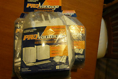 Lot of 3 Hedron Glass Block installation system Pittsburg Corning  FAST SHIPPING