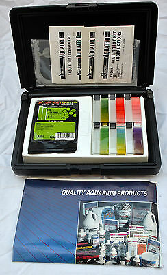 Aquatru Kordon 35800 Water Test Kit - For Aquariums & More