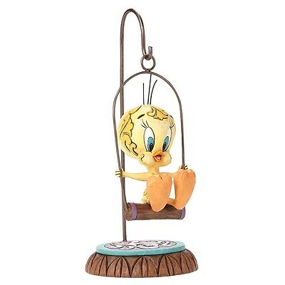 NEW OFFICIAL Looney Tunes Tweety Bird Classic Vintage Figure / Figurine 4049383