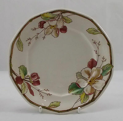 Villeroy and boch acapulco full pattern side bread for Villeroy boch granada