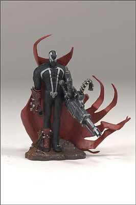 Mcfarlane Toys Spawn 3 S.2 Hsi 001 Action Figure
