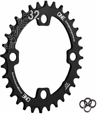 OneUp Components 94/96 BCD Traction Oval Chainring Mountain Bike
