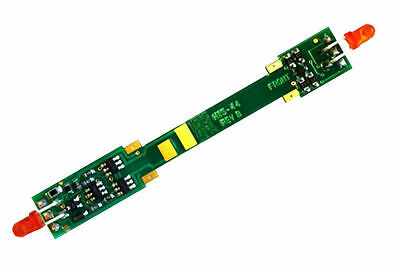 NCE H15/16-44 N Scale DCC Drop-in Decoder for Atlas H15/16-44 524-159