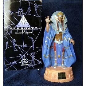 Stargate Ra Collectible Figurine by Applause