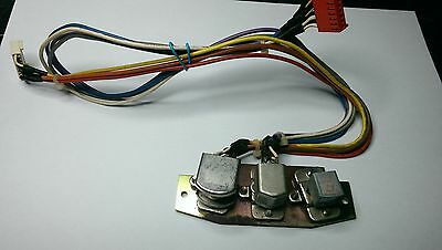 TEAC Head block for 4 track reel to reel (A 3440 and others)