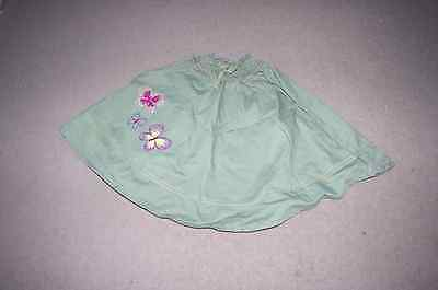Girl's George Asda Butterfly Skirt. small 5-6 years