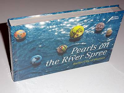 Pearls on the River Spree. Berlin: City of Women. Kämper. Hardcover Book ENGLISH