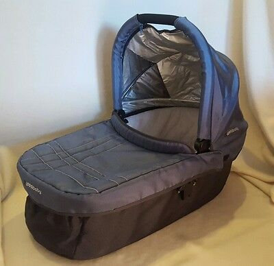 Uppababy Bassinet Folds Flat Cover Portable