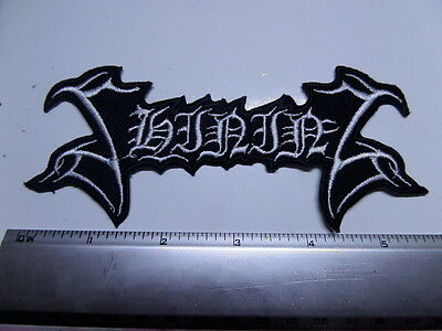 Shining,iron On Embroidered Patch