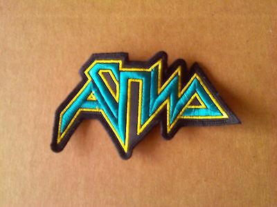 Aspid,sew On Embroidered Patch