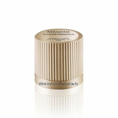 Kerastase Fusio Dose Booster Densifique Highly Concentrated Hair Treatment Cap