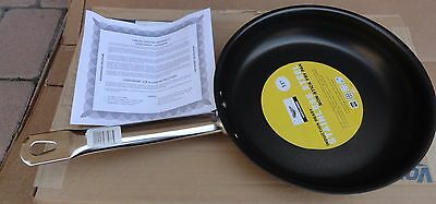 Vollrath Centurion 11-Inch Induction Ready Stainless Steel Non-Stick Frying Pan